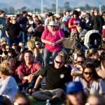MuscleKingz Car Show & Concert @ SilverLakes Sports Complex July 1, 2017    Atmosphere. Photo by Derrick K. Lee, Esq. (@Methodman13) for www.BlurredCulture.com.