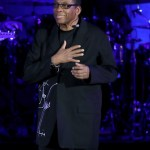Herbie Hancock at The Hollywood Bowl 8/23/17. Photo by Craig T. Mathew/Mathew Imaging. Use with permission.