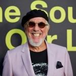 "Lou Adler on the Red Carpet for ""Clive Davis: The Soundtrack Of Our Lives"" @ Pacific Design Center 9/26/17. Photo by Derrick K. Lee, Esq. (@Methodman13) for www.BlurredCulture.com."