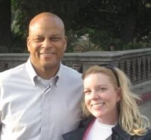 Me and RONNIE LOTT!