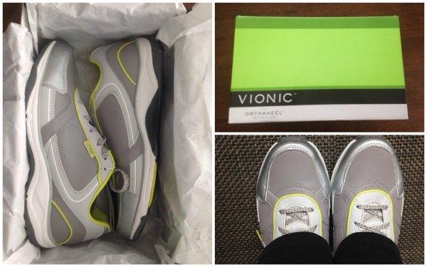 Vionic Footwear, 2014 Walkabout, Dr. Andrew Weil, Juliet Kaska
