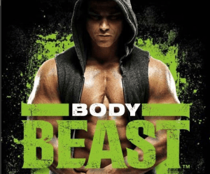 Body Beast, Body Beast for Women, Sagi Kalev, weightlifting for women, body building for women