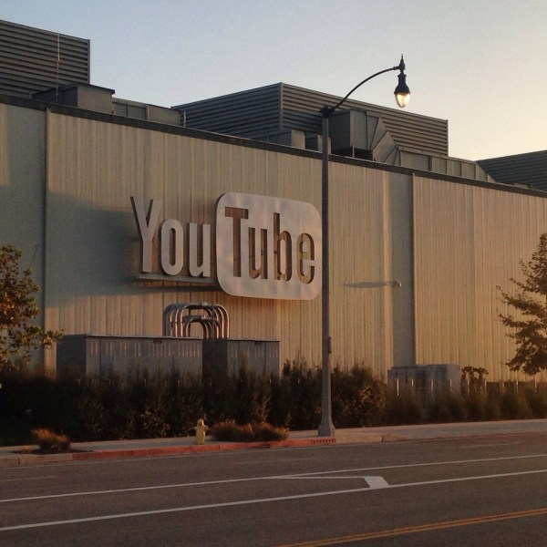YouTube Space LA, Fitfluence