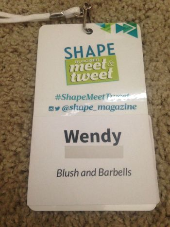 I attended the Shape Magazine Meet and Tweet in Santa Monica featuring Sonya Dakar, Dr. Rodan, Bogs footwear, and Anhu footwear