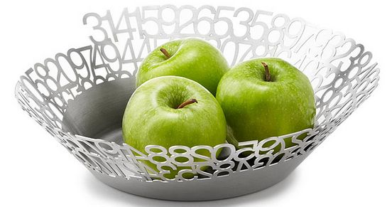 pi basket from uncommon goods