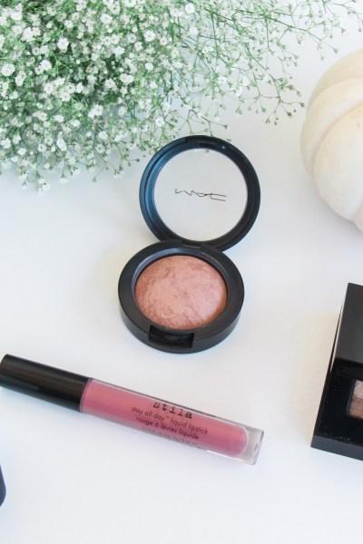 Favorite Fall Makeup