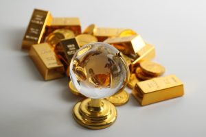 Role of Gold in Your Portfolio | BullionBuzz
