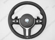 спортивный руль bmw x5 f15