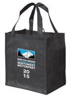NW BMW Motorfest Bag