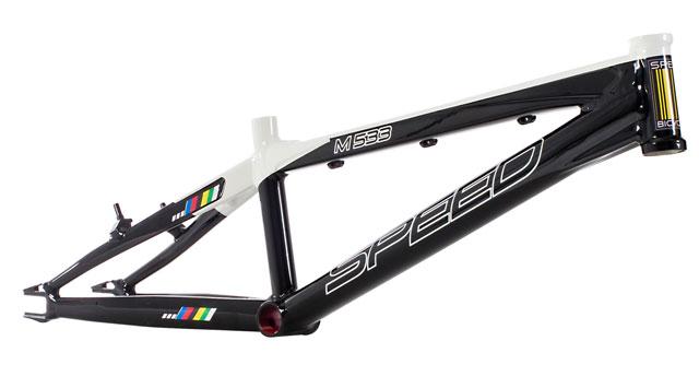 2012 Speedco XLT frame