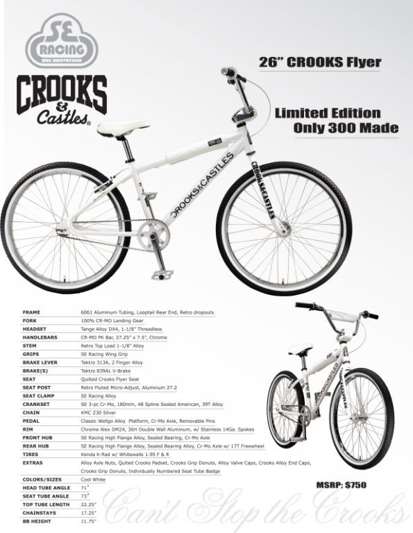 SE-Crooks-26in--Flyer