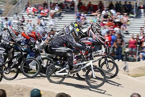 ABA BMX Salt Lake City