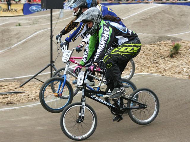Kat Hopkins Anarchy BMX Australia