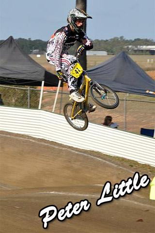 Peter Little