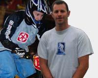 Jason Bergstrom