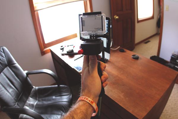 Glidecam GoPro