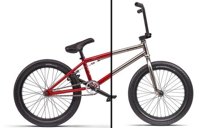 Why Your Complete BMX Bike Is Broken