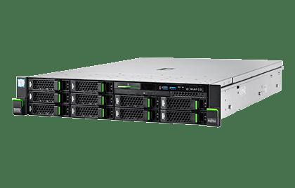 FUJITSU Server PRIMERGY RX2540 M4