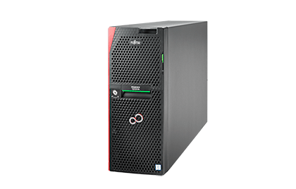 FUJITSU Server PRIMERGY TX2550 M4