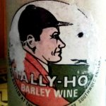 Ancient Adnams' Tally Ho