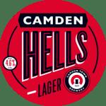 Camden Hells logo.