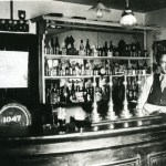 A Night in a 1930s Pub