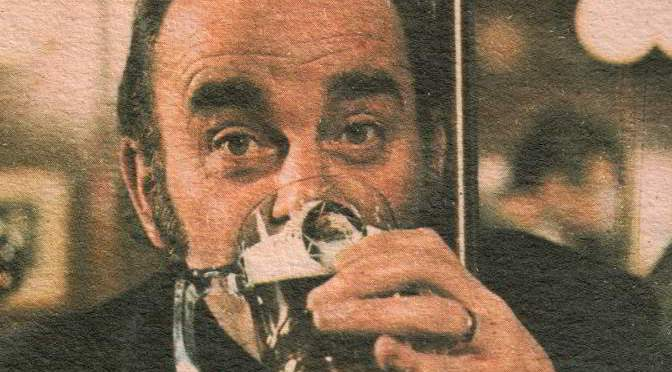 CAMRA and Lager: Eurofizz or Pure Beer?