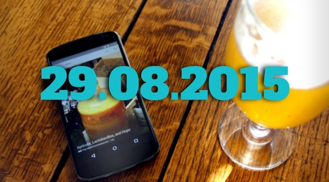 News, Nuggets & Longreads 29/08/2015