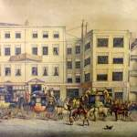 Bristol's Top Taverns, 1815