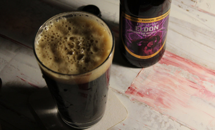 QUICK REVIEW: Thornbridge Eldon