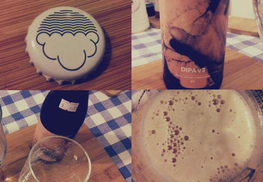 Schrödinger's Beer (non) Review: Cloudwater DIPA V3
