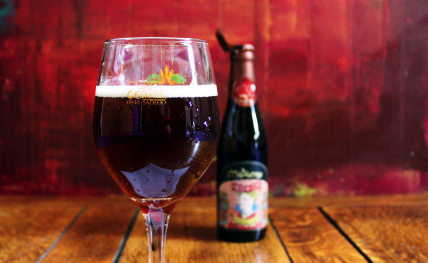 Magical Mystery Pour #9: LoverBeer Madamin