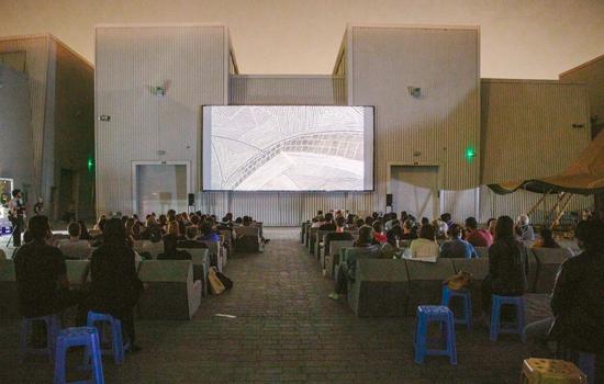 Cinema Akil, Outdoor cinemas in Dubai, best Outdoor cinemas in Dubai