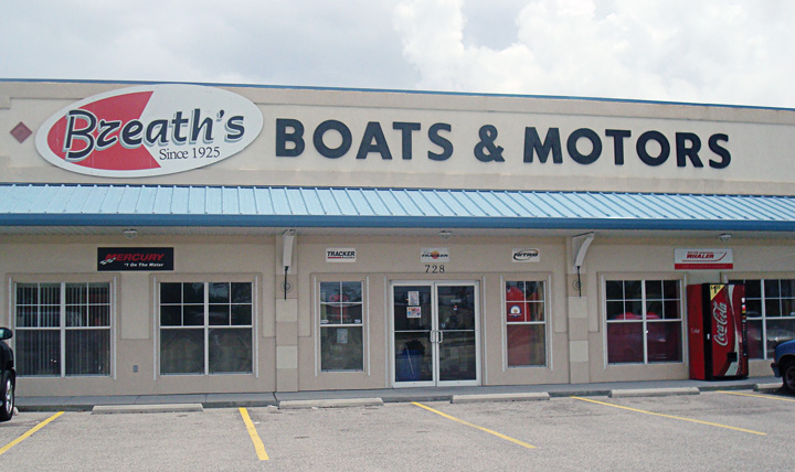 The 2012 top 100 dealers boating industry for Austin boats motors lakeway tx