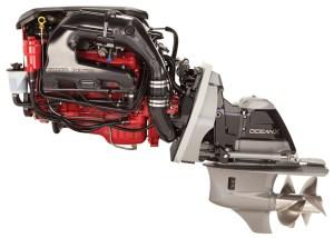 Volvo's 4.3-liter V6-225