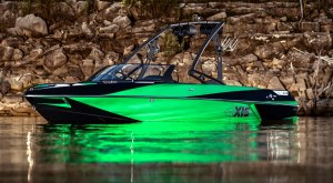 The new Axis Wake T22
