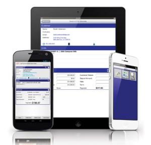 ADP Mobile App