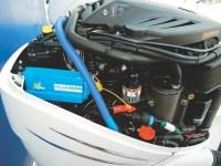 Blue Gas Marine
