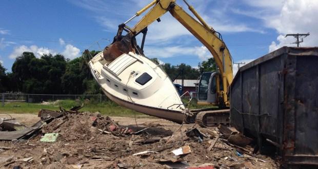 boat-disposal