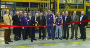 EDP Ribbon Cutting