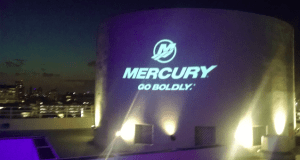 mercury event