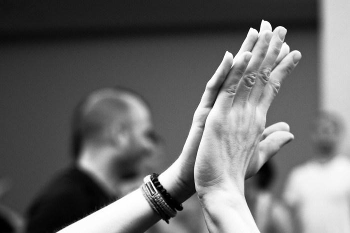 Yoga como Alicerce da Mudança
