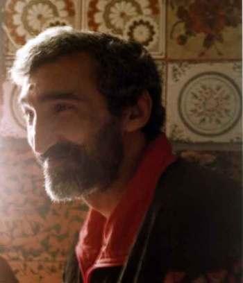 Al'alla, a retired pickpocket in Tangier