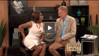 Bob Arno on Sonoran Living TV