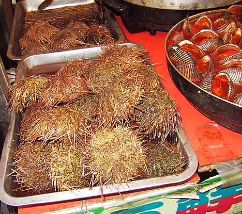 Beijing street food: Mystery food