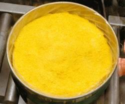 Papua New Guinea; Yellowcake, uranium oxide