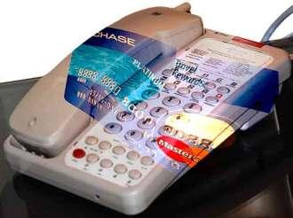 hotel phone scam