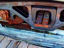 train wheel 3