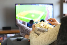 Watch Baseball