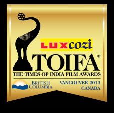 TOIFA logo